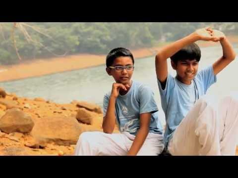 Sivananda Ashram Kerala Kids Camp 2016