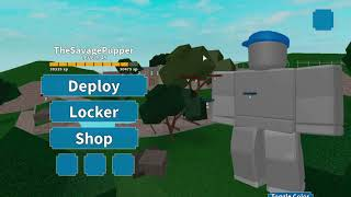 If I die in Roblox Arsenal, the video will end