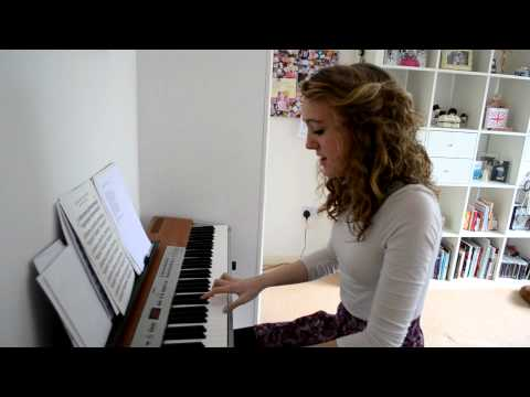 Forever And Always Cover - Taylor Swift - Emily Marples