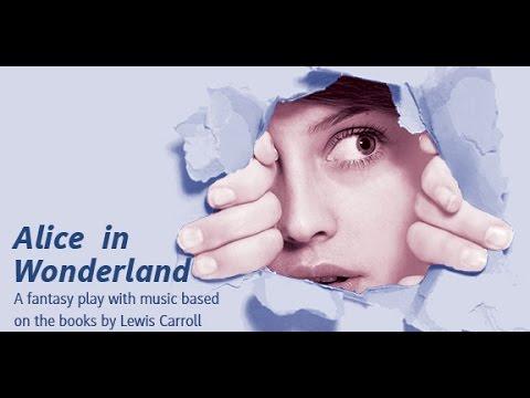 English Theatre Frankfurt: Alice In Wonderland DOCUMENTATION