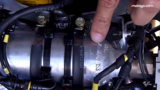 MotoGP Workshop™ - Pneumatic valve engines