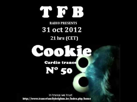 Trance uplifting mix 2012 by Cookie ( long celebration set 50)