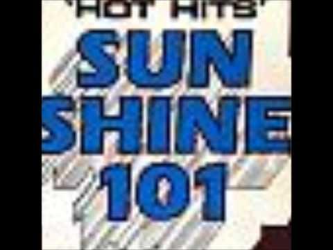 Sunshine Radio Dublin the 101 FM Jingle Pack