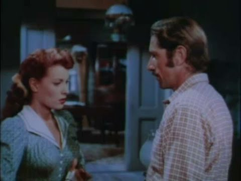 Kangaroo The Australian Story 1952 Maureen O'Hara Movies