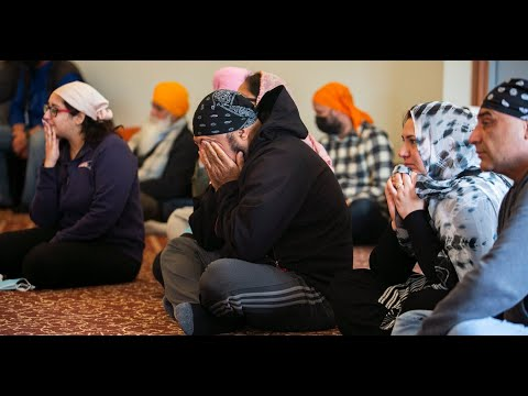 Indianapolis Sikhs Mourn FedEx Shooting Victims as Questions ...