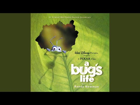 A Bug's Life Suite (From