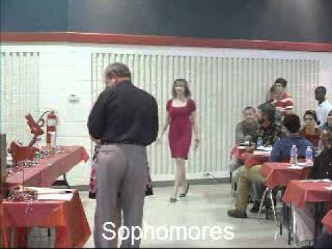 Magnolia Scholars Banquet