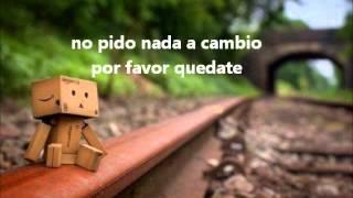 Sandoval -La vida es asi  letra