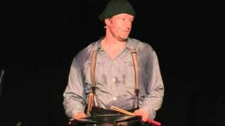 Fidelius Waldvogel – Rehragout