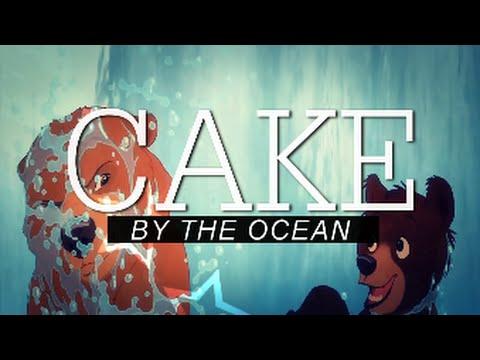 Animash - Cake by the Ocean {Full Mep}