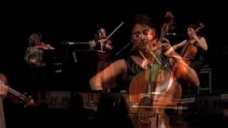 Elephant Dreams      Real Vocal String Quartet        Alisa Rose