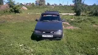 видео Как открыть капот на ВАЗ 2115, если слетел тросик: инструкция по замене
