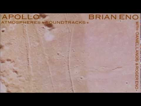 [HD 720p] Brian Eno - Deep Blue Day (Apollo: Atmospheres & Soundtracks)