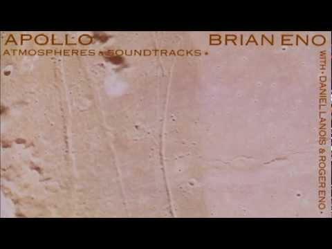 [HD 720p] Brian Eno - Deep Blue Day (Apollo: Atmospheres & Soundtracks)