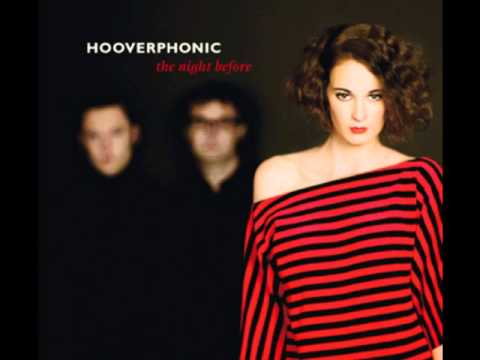 George's Café - Hooverphonic