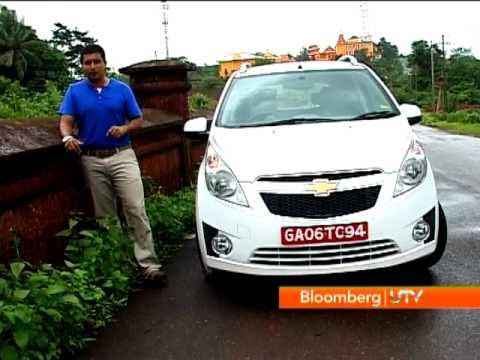 2011 Chevrolet Beat Diesel  Comprehensive Review  Autocar India
