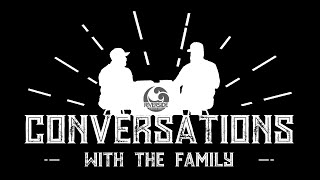 Conversations with The Family - Live | October 14th, 2020