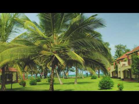 KOLOLI BEACH RESORT (The Gambia)