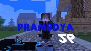 Minecraft-Intro-Animation Für Pramudya26 V. 2 - Minecraft Animation | Mine-Imator CB