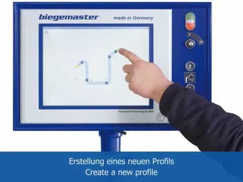 Biegemaster Uzun CNC Cakalar - Uzun Metal Bükme Makinaları