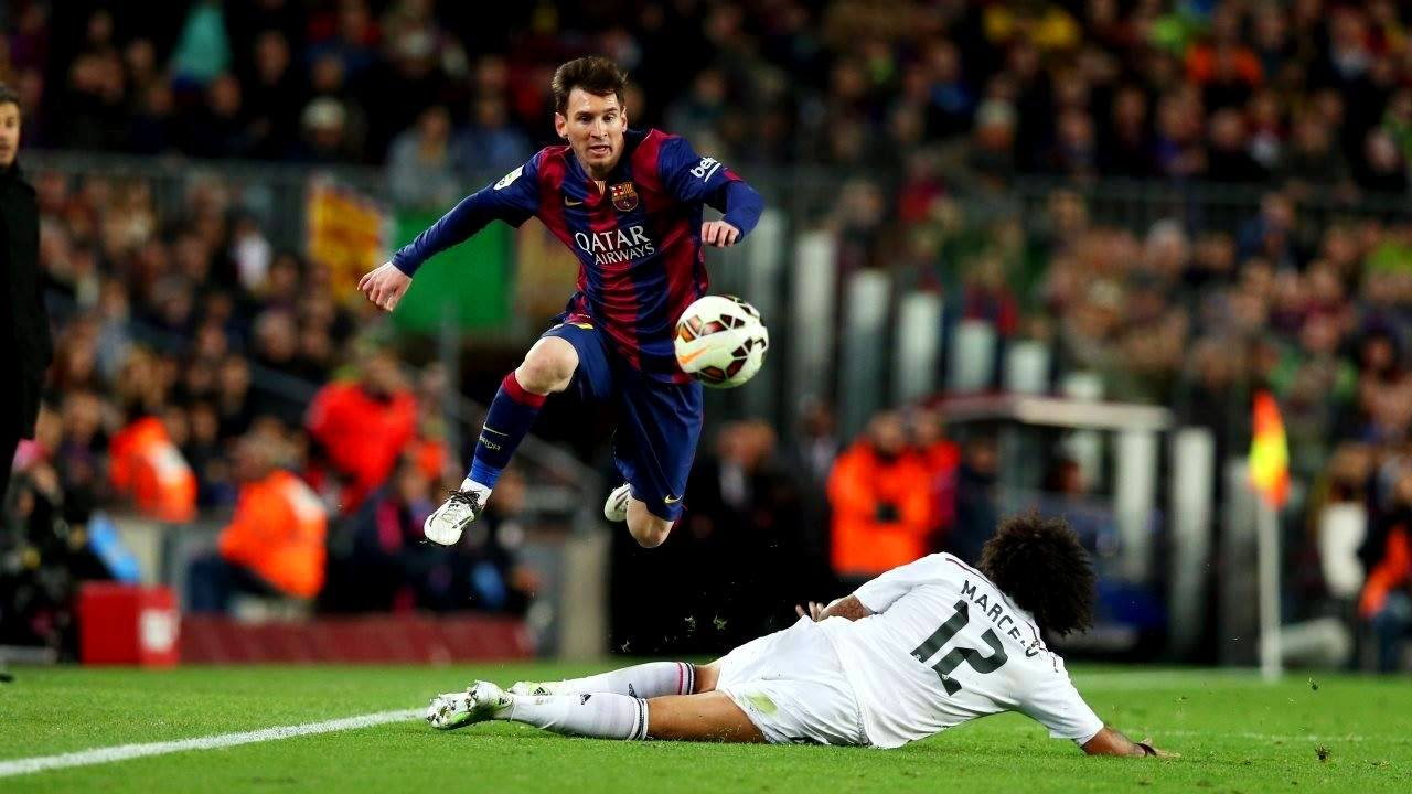 Image result for messi real madrid