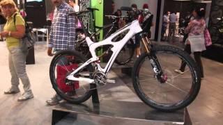 Le biciclette più belle - Expobici 2012 Padova
