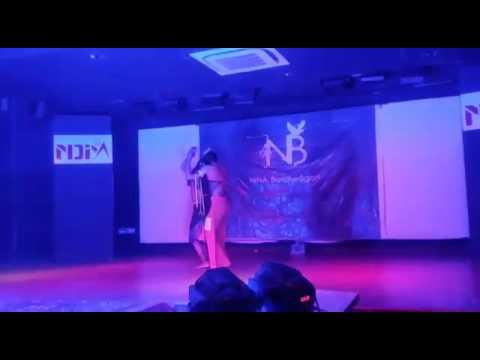 Sun Saathiya (ABcD 2) Hindi Mp3 Songs by Divya Kumar ... Dance video (NPS)😇😘😍😘😇