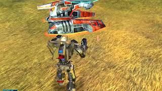 Gunmetal Tier 1