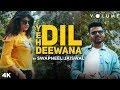 Yeh Dil Deewana By Swapneel Jaiswal Pardes ShahRukh Khan Mahima Chaudhary Sonu Nigam mp3
