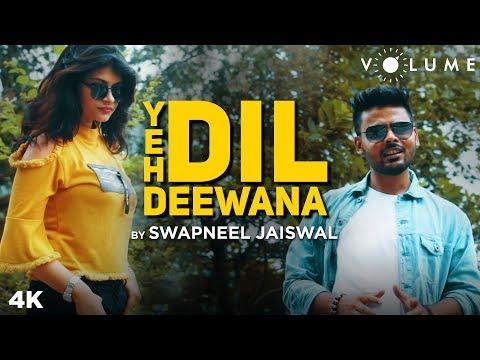 yeh-dil-deewana-by-swapneel-jaiswal- -pardes- -shahrukh-khan,-mahima-chaudhary- -sonu-nigam