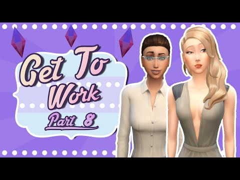 The Sims 4 | Get To Work: Case Solved (8) |