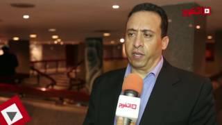 اتفرج | احتفالية «7 نجوم» لاكتشاف المواهب الشابة على مسرح الأهرام