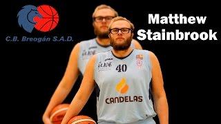 show Matt Stainbrook 25/02/17