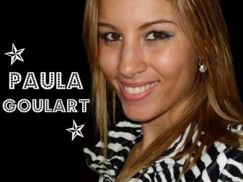 Paula Goulart - You Could Be Mine