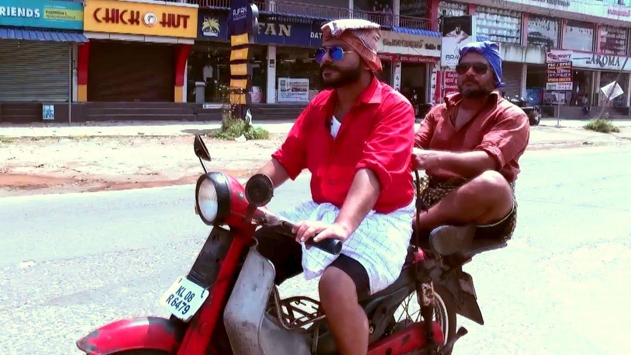 Udan Panam l Udan Panam at Kerala's mini gulf! l Mazhavil Manorama
