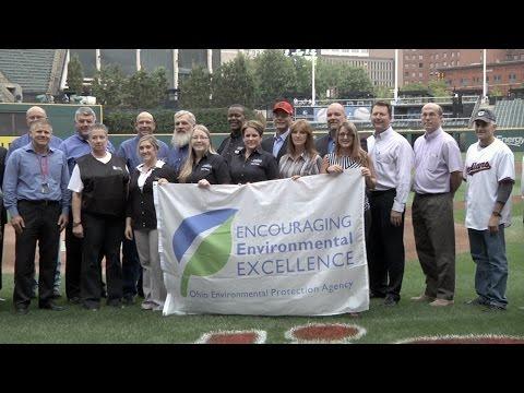 10 Ohio Organizations Achieve Encouraging Environmental Excellence Awards