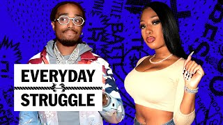 Megan Thee Stallion and Tory Lanez Shooting Incident, Migos Suing Label Lawyer | Everyday Struggle