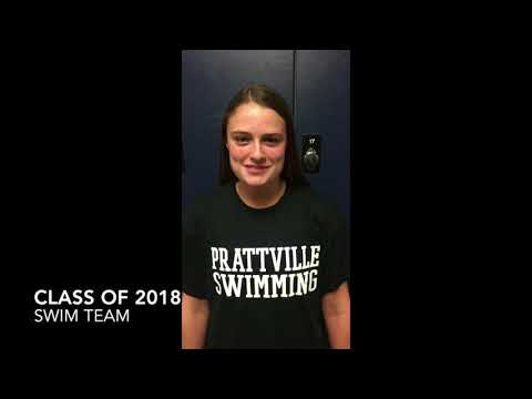 Kayla Fleming Prattville High School Class of 2018