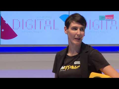 dmexco:video // Unpanel - The Campfire: Perspectives on Video