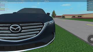 2019 Mazda CX-9 Greenville Beta Roblox.
