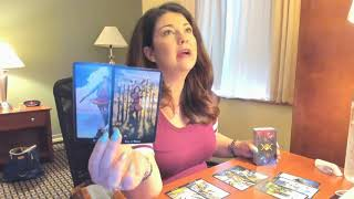 Taurus, Hold On Tight! August 2018 General Reading