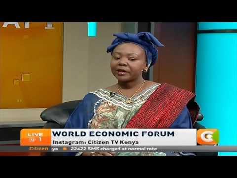 Citizen News: World Economic Forum