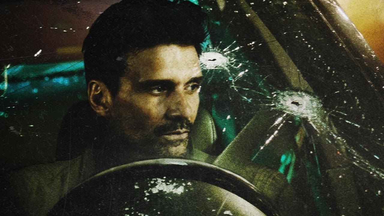 Wheelman – Trailer