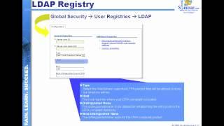 Module 29.3: LDAP Setup