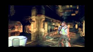 Alien Breed 3 Descent trailer