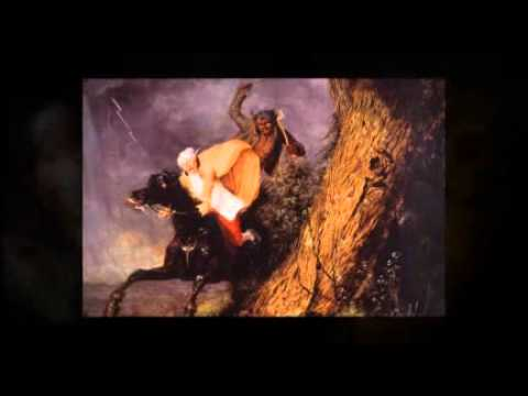 an analysis of the devil and tom walker The devil and tom walker is a short story by washington irving that first  appeared in his 1824 collection tales of a traveller, as part of the money- diggers.