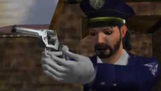 The Movies Pc Game - The Sniper - Episode 1