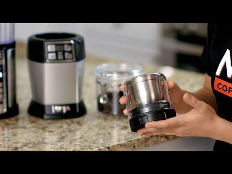 using-the-ninja®-coffee-&-spice-grinder