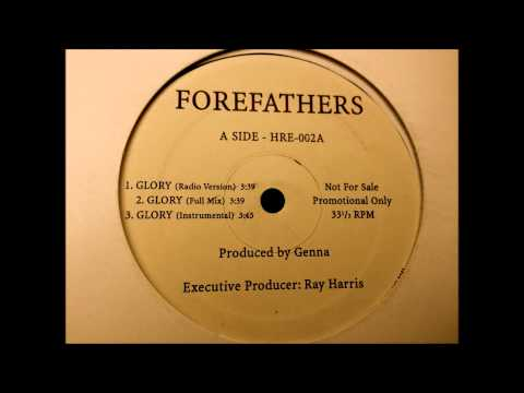 Forefathers - Glory