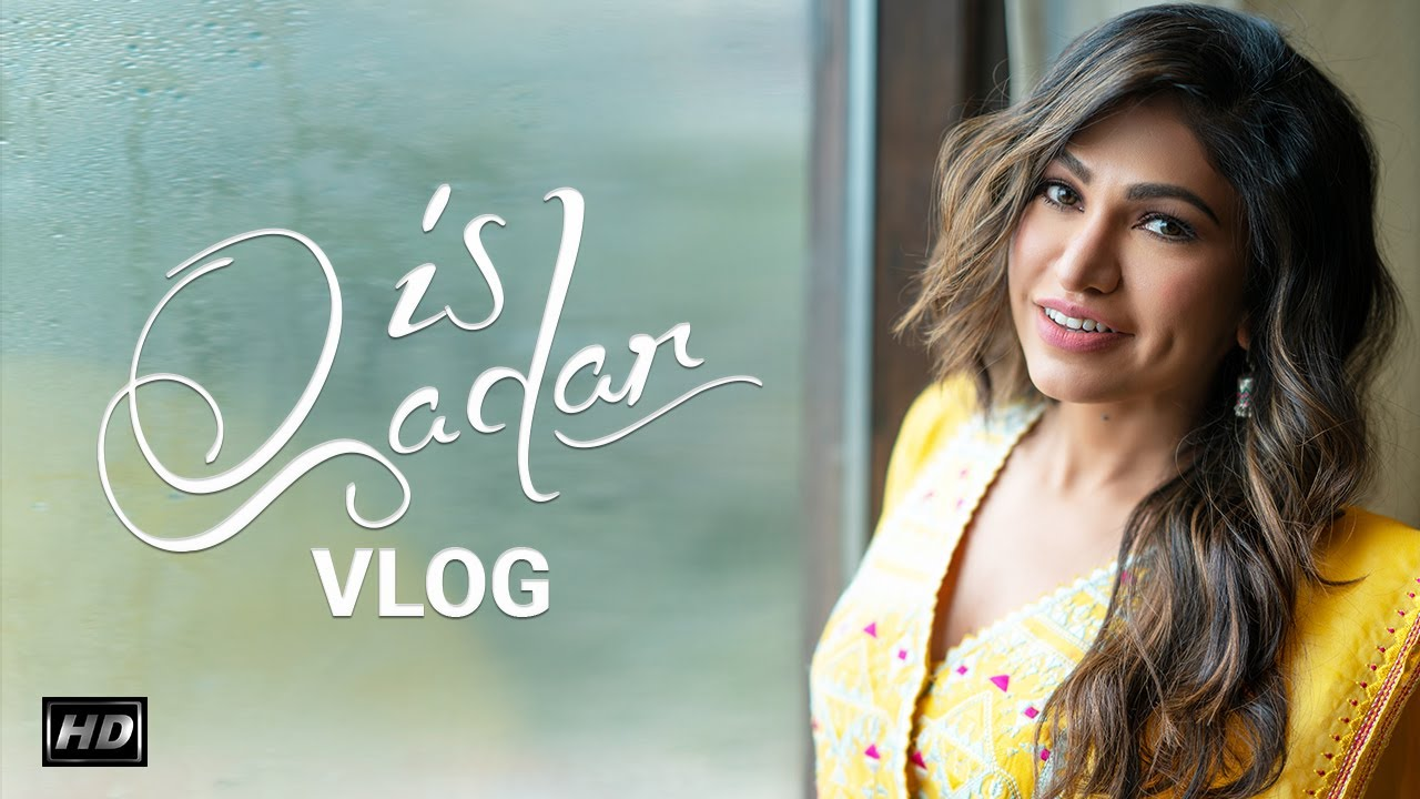 TK Vlogs | Is Qadar Behind The Scenes | Tulsi Kumar  | Darshan Raval | Arvindr Khaira